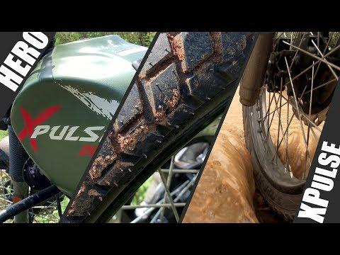 Hero XPulse 200 - Touring Review | 3 Day Ride - Bangalore - Wayanad | 1 Week of riding the Xpulse