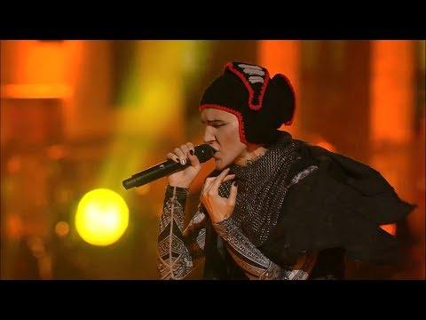 Chylińska zaśpiewała swój najbardziej taneczny hit