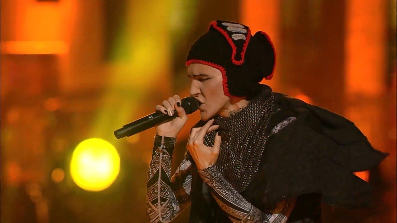 """Chylińska zaśpiewała swój najbardziej taneczny hit """"Nie mogę Cię zapomnieć""""!"""