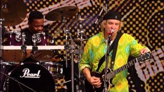 Joe Walsh - Rocky Mountain Way (Crossroads Guitar Festival 2004)
