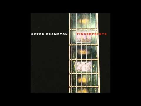 Peter Frampton - Blooze (320 Kbs)