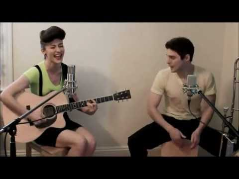 Karmin - Price Tag (Jessie J cover)