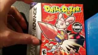 Drill Dozer sealed unboxing