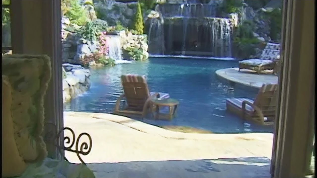 *GUNITE SWIMMING POOLS* EXTERIORS BY ANDERSON DESIGNS NJ NY PA DE   YouTube