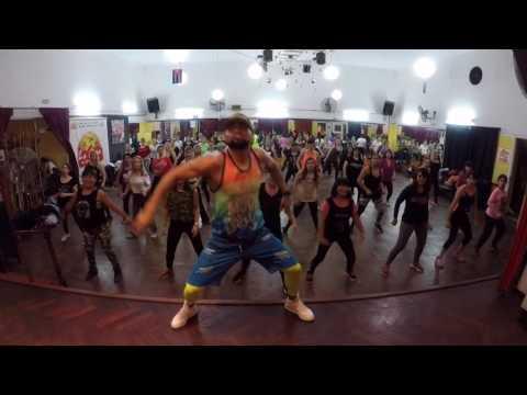 Emerson Ferreira - El Guayo / Zumba Fitness®