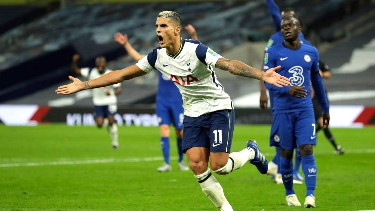 How to watch Tottenham vs Chelsea: Live stream Carabao Cup ...