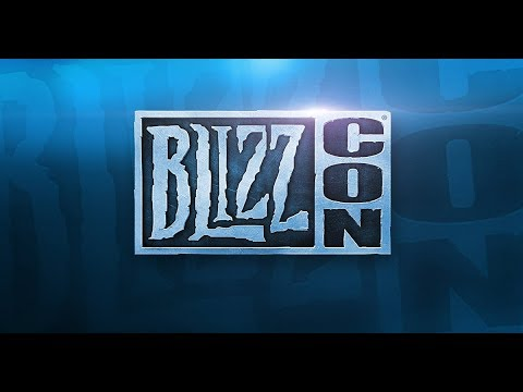 Blizzcon virtual ticket giveaway ^_^ // HotS Viewer Games