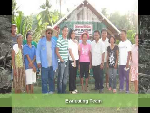 Purok System Nutrition Initiative Bohol