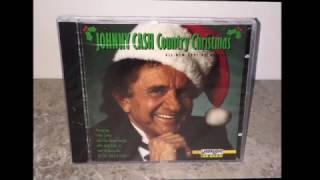 12. O Come All Ye Faithful - Johnny Cash - Country Christmas (Xmas)