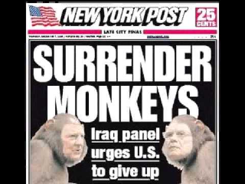 Rupert Murdoch Owns The Wall Street Journal