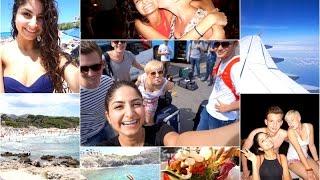 MEGA MALLORCA FMA - Ich nehm' euch mit! Partys, Strand & Meer
