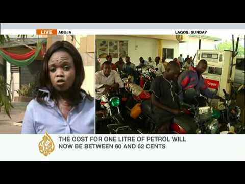 Haru Mutasa on the Nigeria fuel strike deal