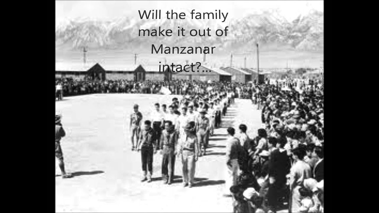 farewell to manzanar movie