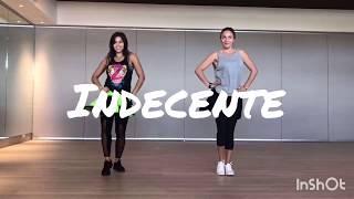 Baixar Indecente - Anitta / Zumba Fitness con Nath