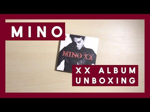 Unboxing Winner Our Twenty For
