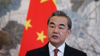 Chinese FM Wang Yi to visit Russia next week