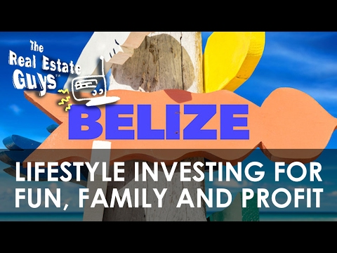 Lifestyle Investing for Fun, Family and Profit