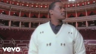 Luther Vandross - Killing Me Softly with His Song (Live at The Royal Albert Hall)