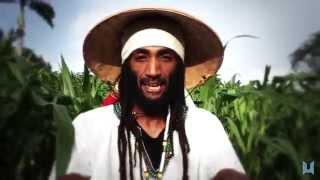 RAS INDIO - PLANT di CORN -  Feat Nkrumah OBI - OFFICIAL 2014 VIDEO