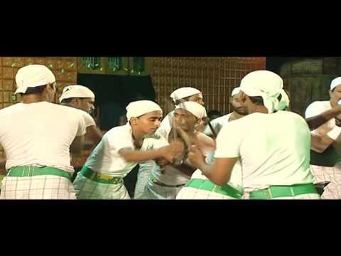 POONILAVU | Kolkali | Issathil Kolkali Sangam Kozhikode