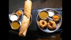 Special Dosa Samber Vada in Rohini  Sector 15 Delhi