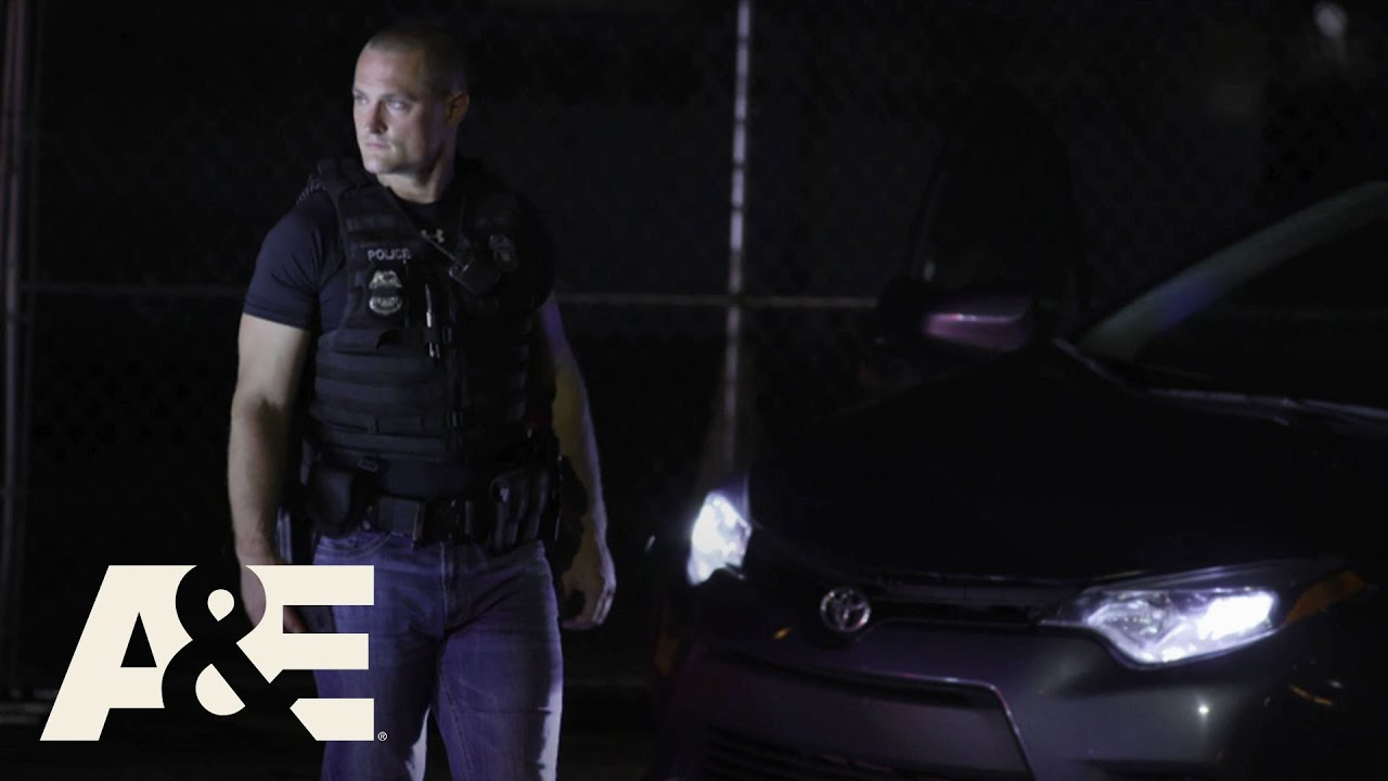 Download Nightwatch: Boxing In a Stolen Rental Car (Season 4, Episode 9) | A&E