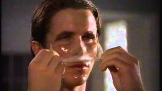Repeat youtube video Christian Bale's body transformation - American Psycho and Machinist (music, 'Skin' by underline)