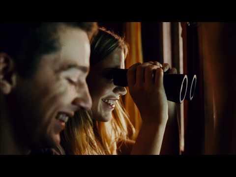 Disturbia Trailer HD