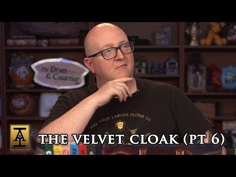 """The Velvet Cloak, Part 6 - S3 E19 - Acquisitions Inc: The """"C"""" Team"""