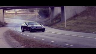 TOYOTA SUPRA 1000 WHP++ DRIFTING ON PUBLIC ROADS!