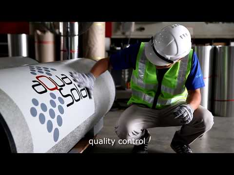 Aqua Solar - Malaysia Solar Water Heater & Services