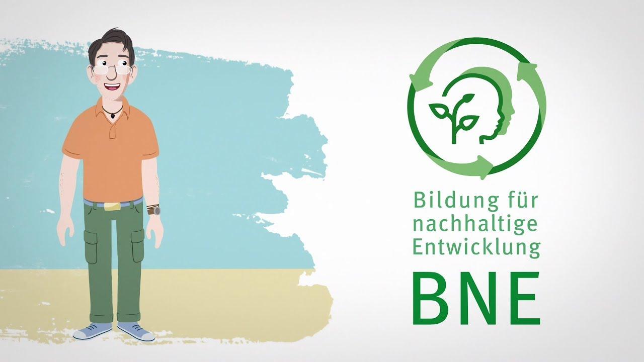 Download BNE in Kita, Hort und Grundschule integrieren | Erklärfilm