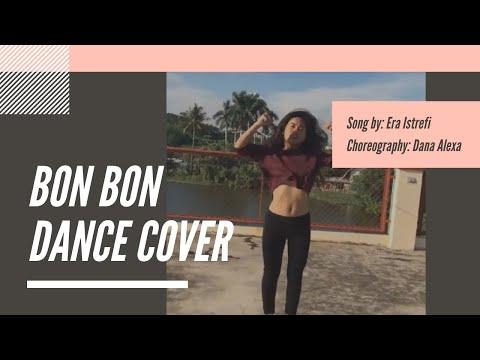 Bonbon by Era Istrefi | Dance Cover (Dana...