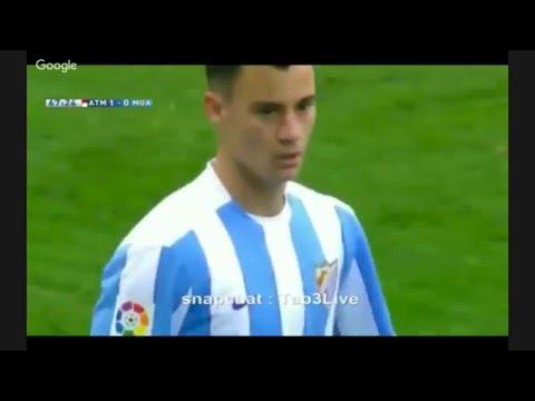 Atletico Madrid VS Malaga LIVESTREAM
