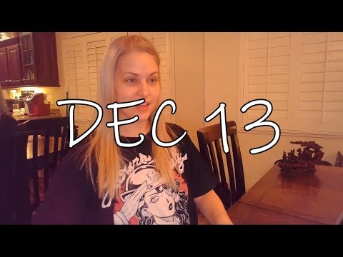 Beauty Guru Dodger 2018 VLOGMAS DEC 13