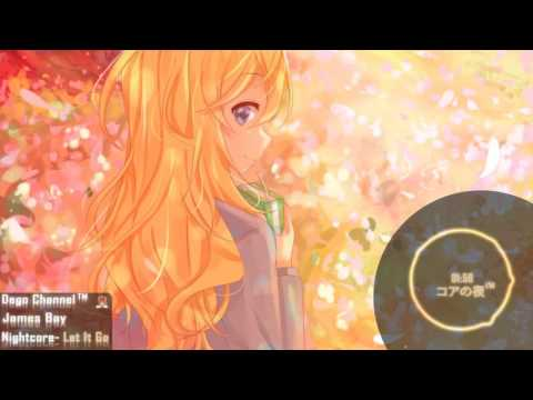 Nightcore - Let It Go