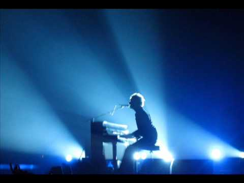 Chris Martin - The Hardest Part [piano version]