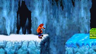 Crash Bandicoot - The Huge Adventure - Vizzed.com Play - User video
