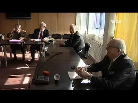 Le docu - Le Pen, le dernier combat Public Sénat