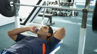 BB TALK SHOW: ARE YOU EFFICIENT IN THE GYM?