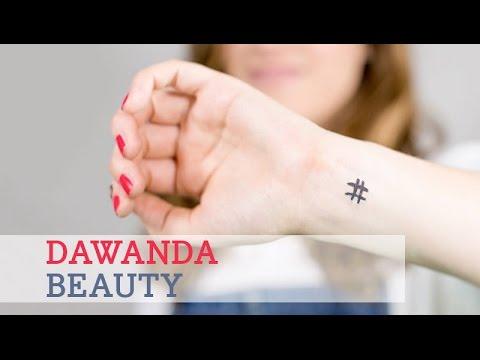 Dawanda Beauty Temporary Tattoo Mit Nur 3 Zutaten Selber Machen