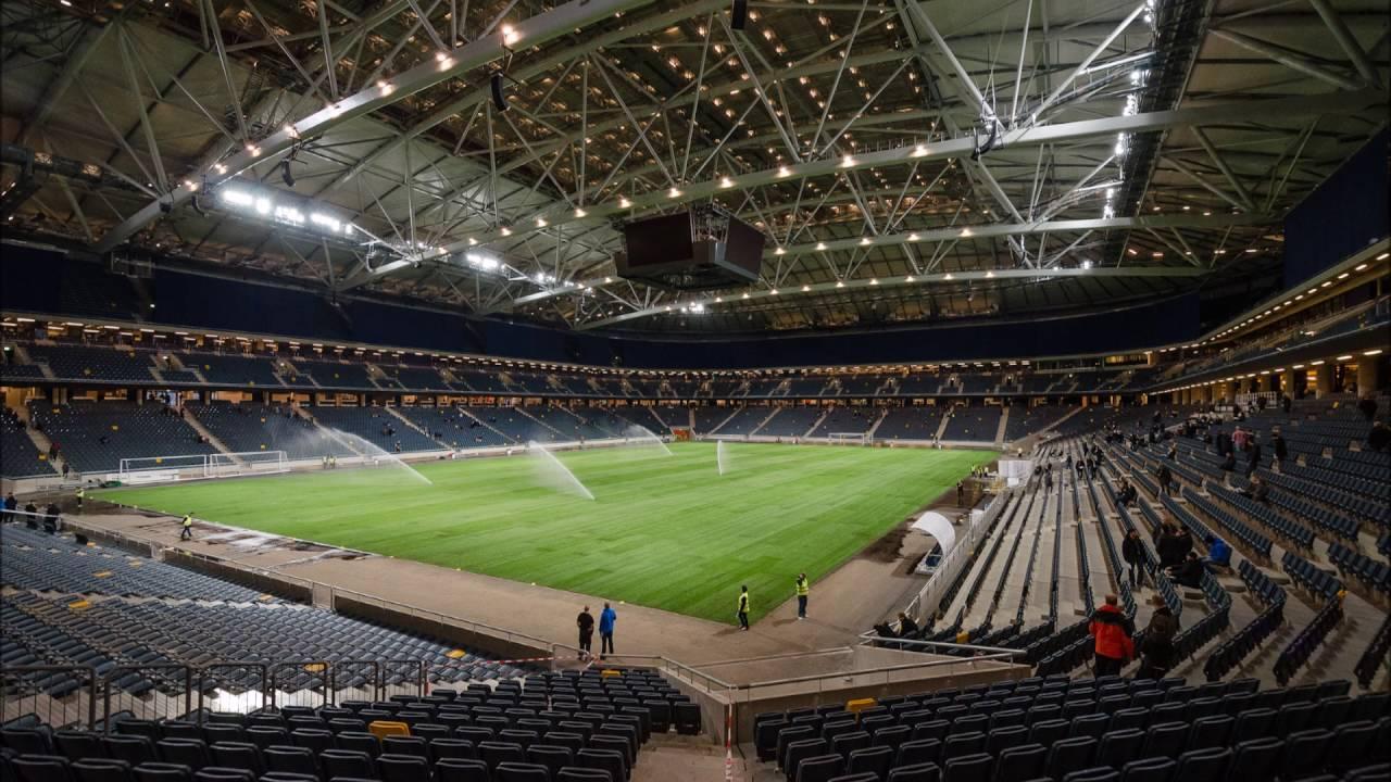 europa league finale 2017