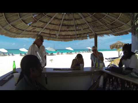 Tradition Sailing Charters, Anguilla - A private excursion at Prickly Pear Cay
