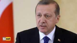 Recep Tayyip Erdogan Mehmet Selim kiraz evinde kuran-i kerim okudu