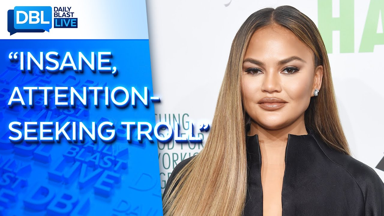 Chrissy Teigen has apologized for bullying. Her targets say they're ...