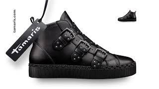 видео Обувь Тамарис