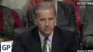 "Gateway Pundit - 1993: Joe Biden Says Confederate Group Made Up Of ""Many Fine People"""