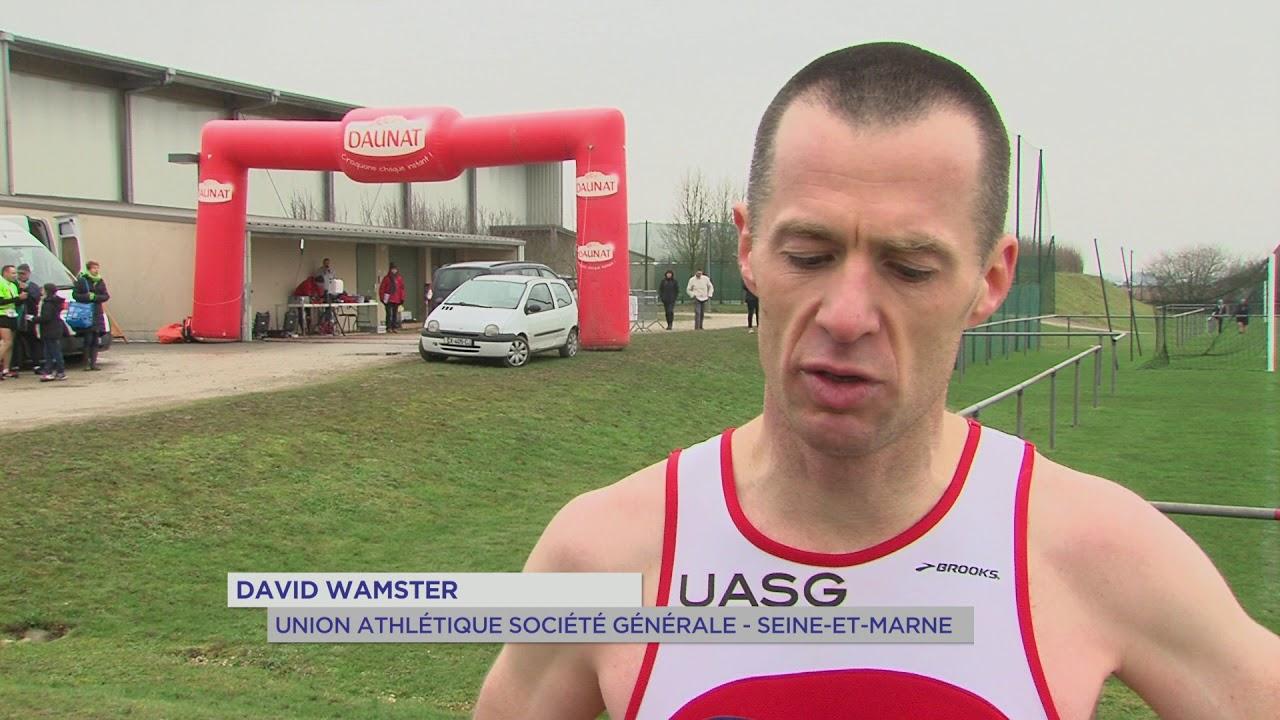 Marathon : premier rendez-vous de l'année à Cernay-la-Ville