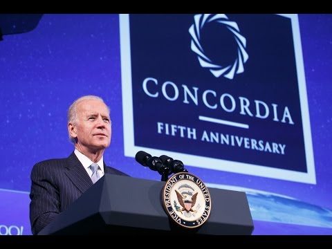 Remarks by Vice President Joe Biden