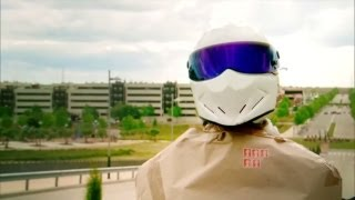 Top gear - jeremy clarkson transports the stig in spain